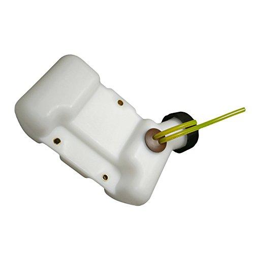 Homelite/Ryobi - Fuel Tank & Fuel Cap Assy - W/ - 308644001