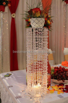 Wedding centerpieces crystal columns buy crystal columns wedding wedding centerpieces crystal columns junglespirit Choice Image