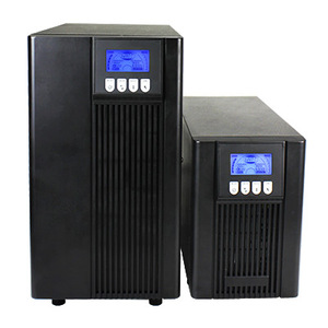 High Quality Online UPS CX1KVA 2KVA 3KVA UPS CE and ISO9001certificate