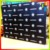 Tension Fabric Display backdrop ,Portable booth Trade Show Wall,Custom backdrop display