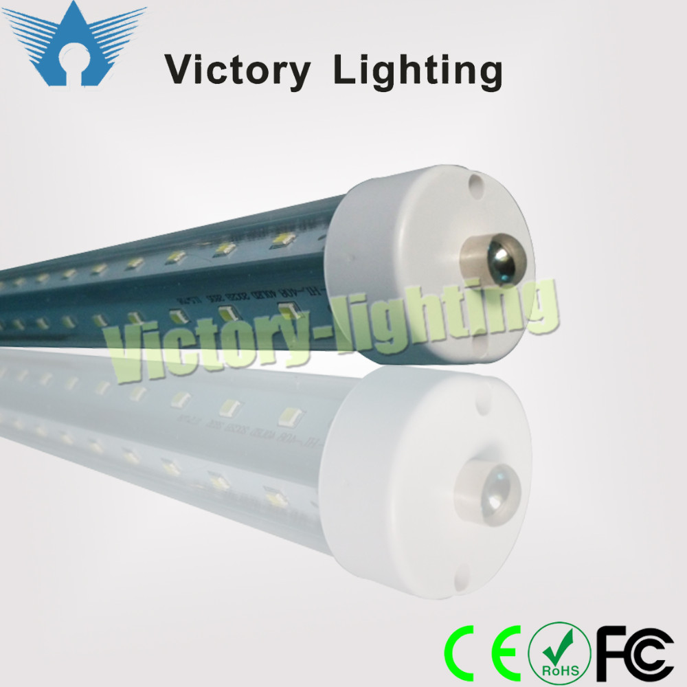 Ul&cul Fa8 V Shape Single Pin Cooler Light Price Led Tube Light ...