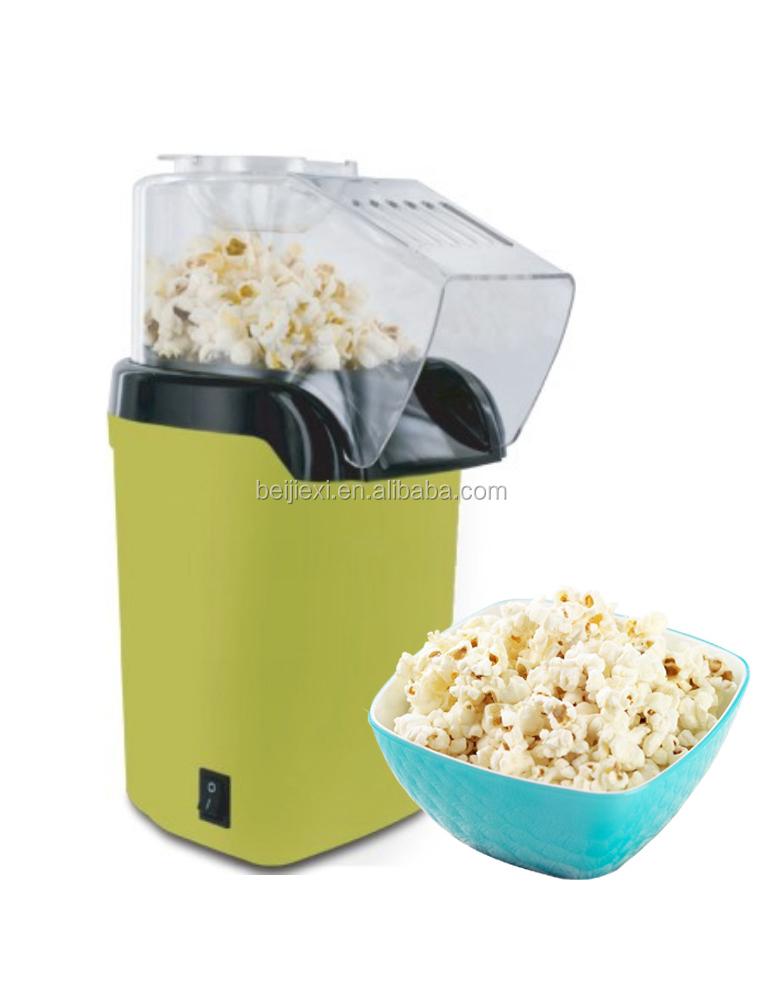 China Hot Air Popcorn Maker