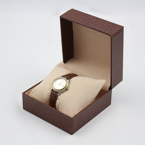 Wholesale fashion watch box packaging gift box for watch