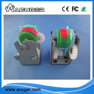Plastic Mold Manufacturer OEM Professional price of double spur gears