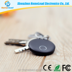 Smart remote Keyfinder /electronic key chain finder / Locator Wireless Whistle Key Finder