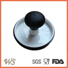 WS-PBP01 HOT SALE Kitchen Tool Beef Meat Plastic Burger Press