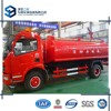 dongfeng furuika 4x2 3000l small and simple fire sprinkle truck