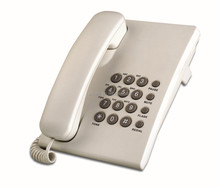 OEM & ODM Simple Phone in Corded Telephones
