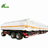 small tanker farm agriculture 5000 gallon fuel oil water 2 axles 11m3 Tank drawbar Trailer for tractor