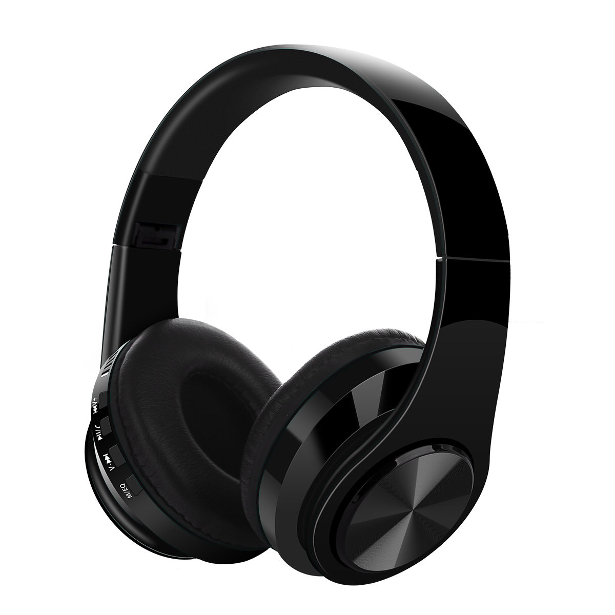 Active Noise Cancelling Bluetooth Headphones Wireless