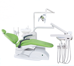 Alibaba approved Gold supplier electric dental chair unit