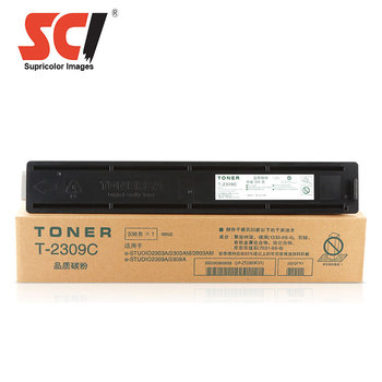 Compatible e-studio 2303a Toner Cartridge For Toshiba E-studio 2303A 2303AM 2803AM 2309A 2809A 2309 Toner Cartridge