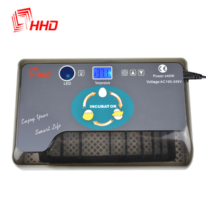 HHD brand full automatic chicken incubator machine for india with price YZ9-12