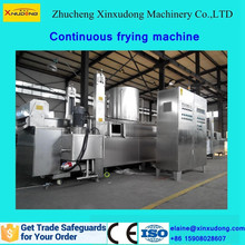 CE proved factory price fried chicken fryer machine
