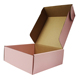 Custom Cheap Folding Corrugated Paper Box Package