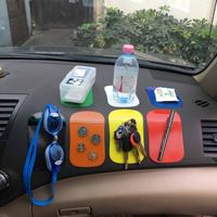 Car Dashboard Sticky Pad Non Slip Pad