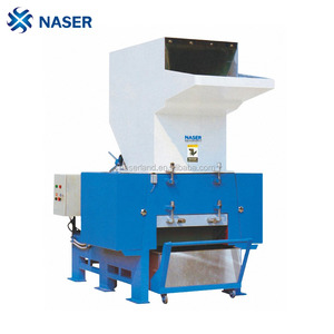 hot-selling plastic crusher/soundproof plastic granulators machinery/plastic crushing machinery