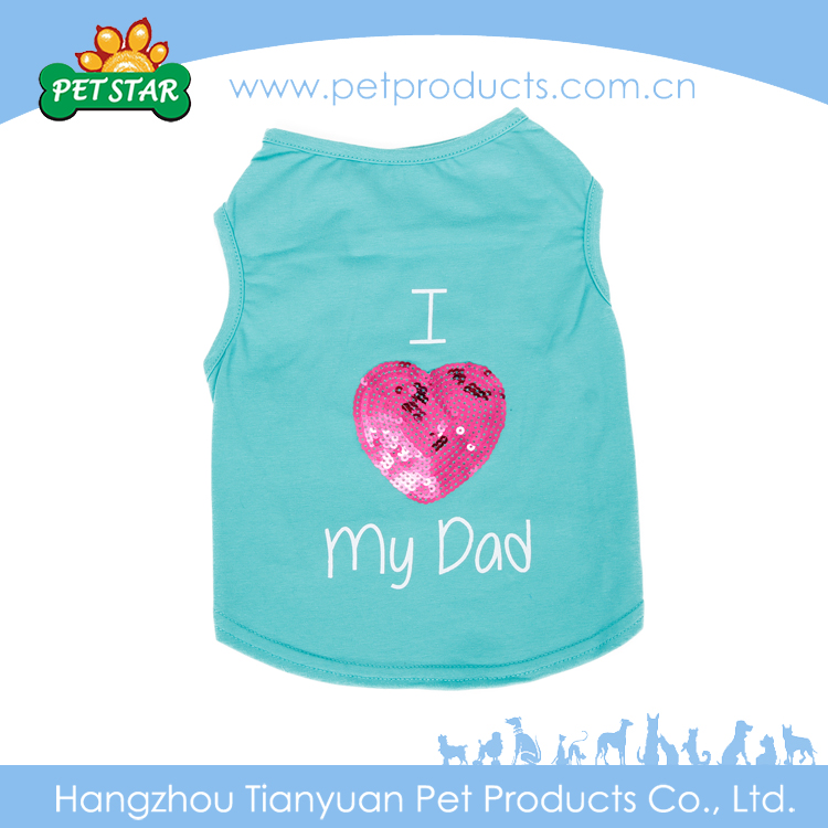 Cute And Warm Insulated Hot Sell Designer Pet Clothes For Dogs