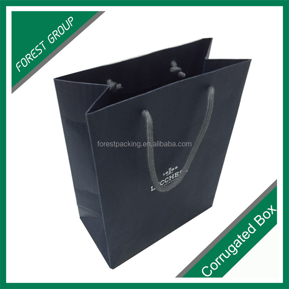 Grocery store shopping buying bag packaging take away paper bag