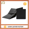 Thin Slim Genuine Leather Wallets ,Good Quality Black Credit Card Wallets