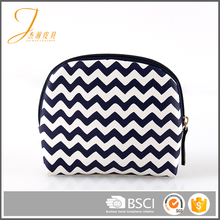 Factory Made Cheap Price Waterproof PU Cosmetic Bag