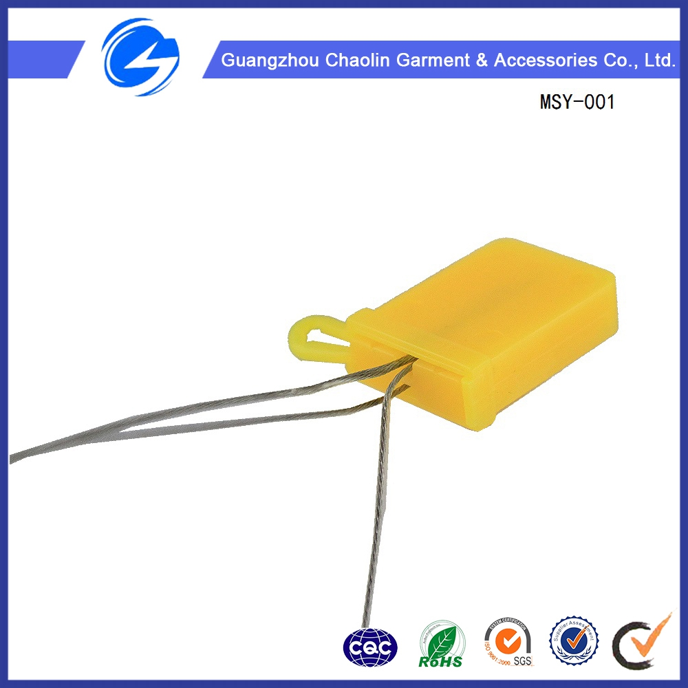 2016 High Duty Metal Strapping Seals, Cable Lock, Electric Meter Seal with Factory price