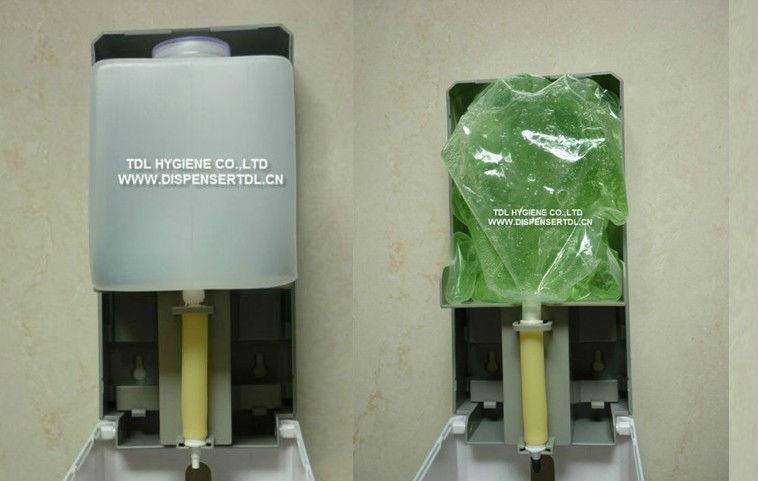 Us Standard Bag Refill Liquid Soap Dispenser