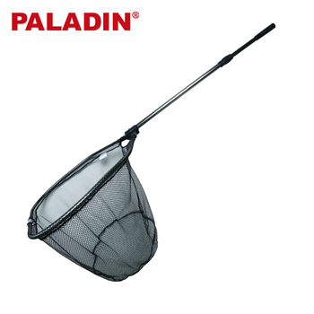 PALADIN Folding Wholesale Strong Mesh Fishing Landing Nets for Thailand