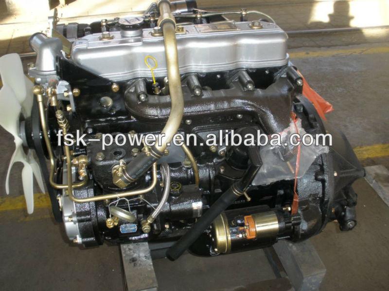 Isuzu 4bd1t Engine Suppliers And Manufacturers