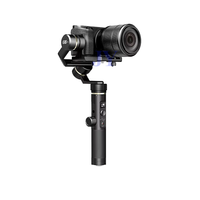 Feiyu tech G6 Plus 3 axis handheld video dslr camera gimbal stabilizer for camera smartphone