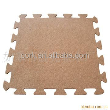 Hot-selling Cork Portugal Underlayment Flooring