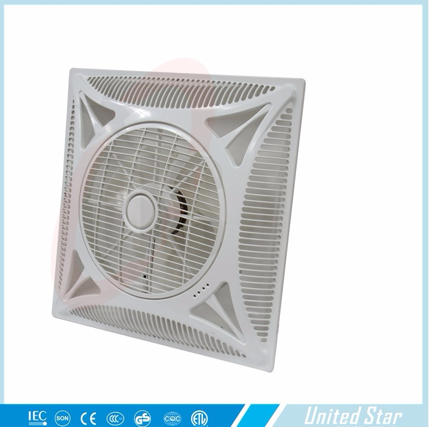 ultrastrong wind industrial 3 metal blade AC electric kdk ceiling fan