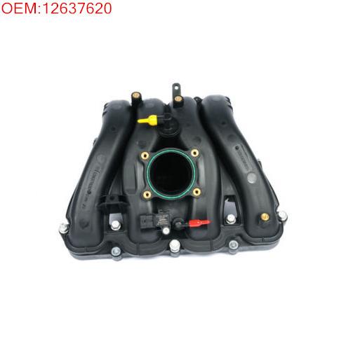 1BAR Map Sensor For Buick Allure Century LaCrosse Lesabre Lucerne Regal 16249939