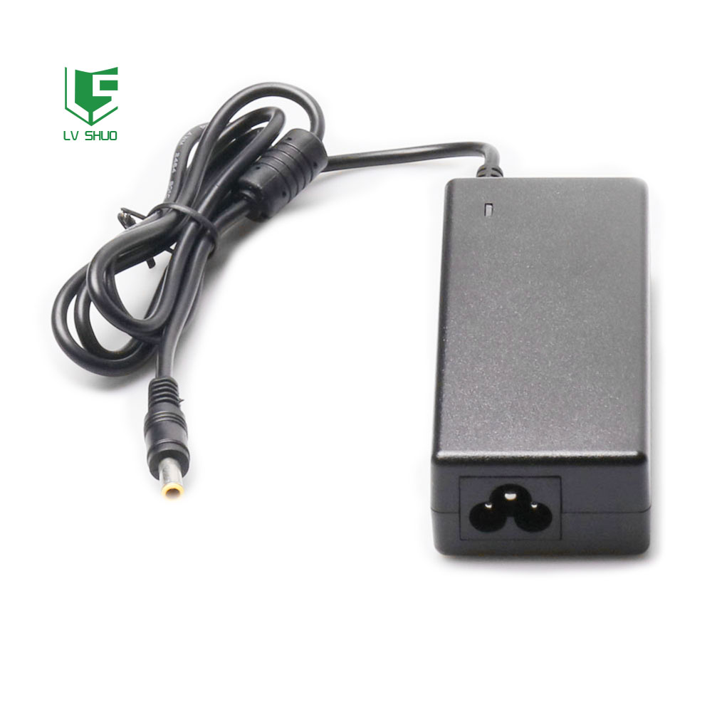 Output charger 65w-90w 19.5v 3.34a-4.62a adapter for dell laptop