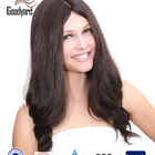 Wholesale 4*4 size lace front wig 100% virgin European hair jewish wig kosher wigs