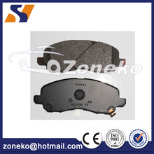 TOP QUALITY 4605A795 FOR MITSUBISHI LANCER OUTLANDER disc brake pads