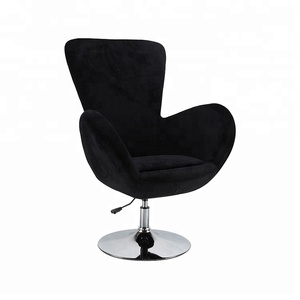 Modern classic Chair dining room swivel Egg shape chair egg chair for sale