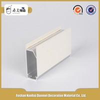 6063 Exclusive design aluminium sliding channel