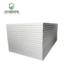 China Leverancier eps vezelcement sandwich wall panel board beton