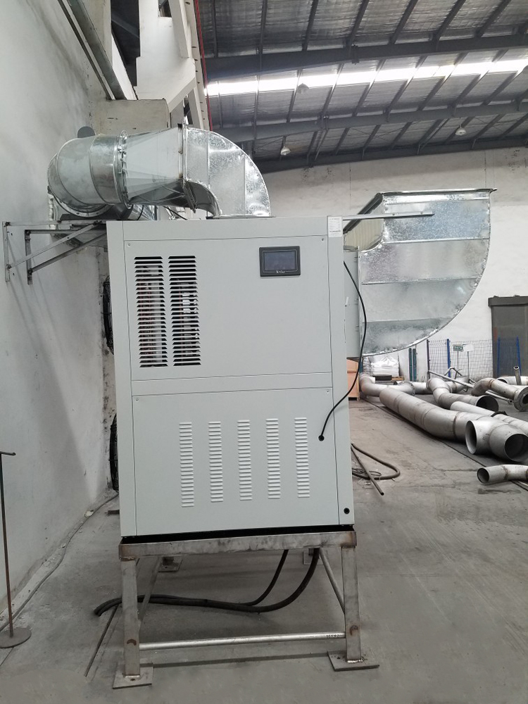 480L/D extra large pool dehumidifier commercial industrial dehumidifier