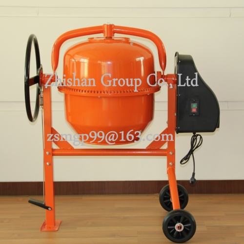 CM140L(CM50-CM800) Electric Gasoline Diesel Small Animal Feed Mixer