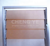 Factory Direct Sales Louver Window 6mm 8mm Blind Jalousie Glass For Ceiling