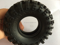 OEM high quality rubber small truck tyre