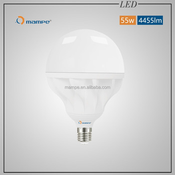 G155 55W Global High Power LED Bulb