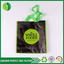 Promotional Custom non woven bag price, non-woven bag With Logo Printing
