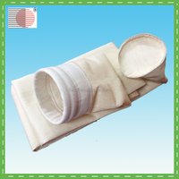 High Quality PPS Dust Collector Filter Bags 3 micron