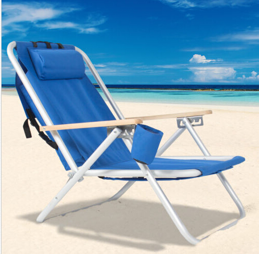 Pieghevole Beach Chair