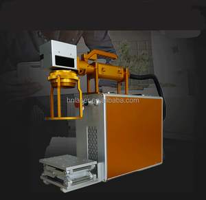 Free shipping cattle dog cow sheep ear tags laser printing marking machine for sale