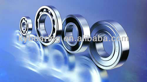 Motorcycle Spare Parts Bearing 6210/China Supplier High Quality