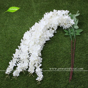 Gnw flw1503 wedding decoration table centerpiece artificial flower gnw flw1503 wedding decoration table centerpiece artificial flower making for indoors wisteria flowers manufacturer in china junglespirit Images